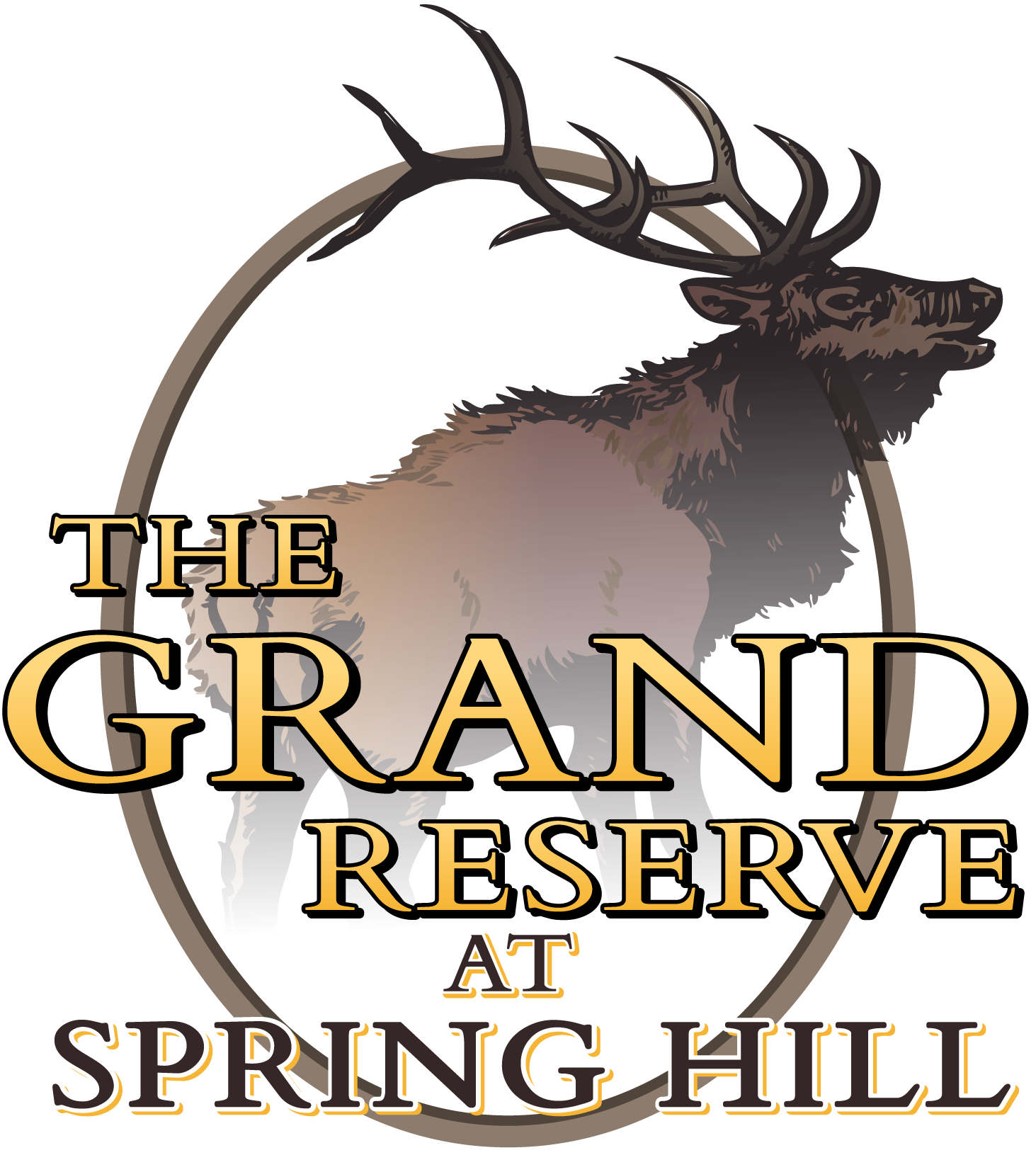 Grand Reserve at Spring Hill logo